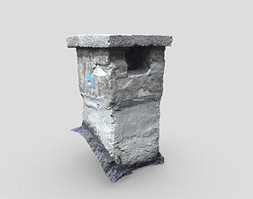 Chimney 3D model