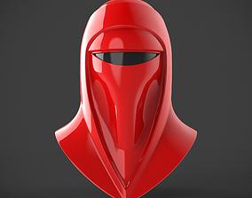 3D print model Royal Guard Helmet