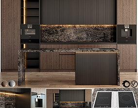 kitchen 13 3D