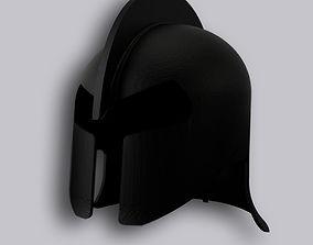 Roman Helmet 3D print model