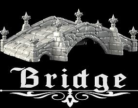 3D printable model Bridge