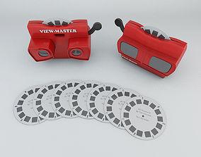 3D asset Viewmaster