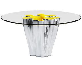 Louis Vuitton - Anemona PM Table 3D