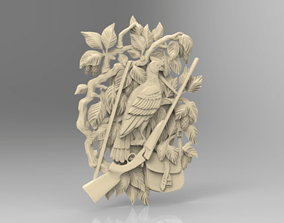 shape Sculpture 3D print model