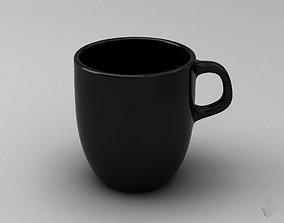 drink 3D print model CUP---006