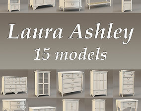 Laura Ashley 15 models collection