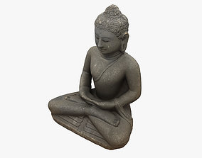 spiritual Buddha 3D