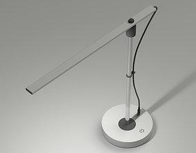 Modern Lamp 3D modern