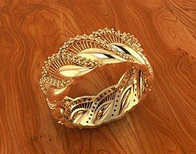 3D print model Engagement Ring 14
