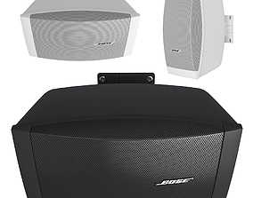 3D model Bose FreeSpace DS40SE
