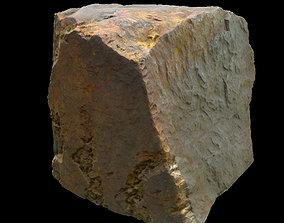 3D asset Rock Arch 03 - RSOBJ
