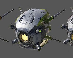 quadcopter technology Drone 3D