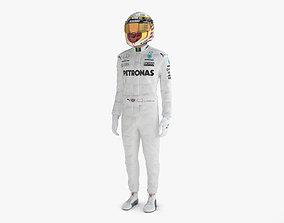 3D Racer