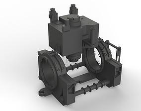 other reactor machine 3D