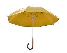 umbrella 01 3D model