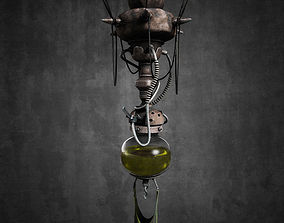 fantasy object 18 AM153 3D