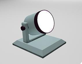 3D Spotlight