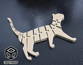 CAT FLEX 3D printable model