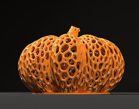 Pumpkin halloween 3D print model