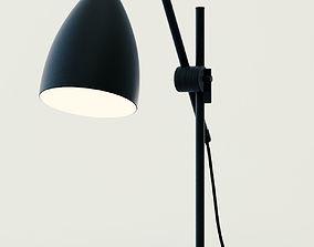 Joel Grande Table Lamp 3D