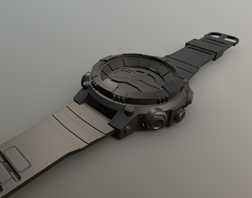 time 3D WATCH