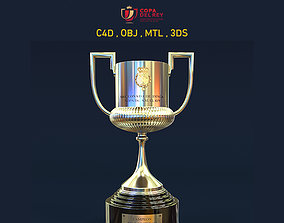 3D King Cup of Spain