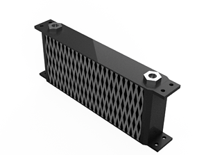1to10 RC Oil Cooler Mocal 3D print model