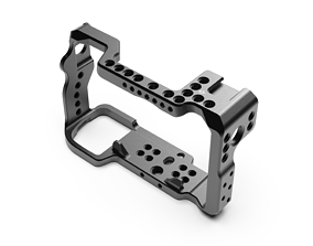 Cage for Camera Sony A6000 A6300 A6500 3D printable model