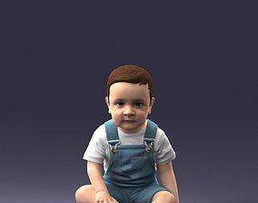 Baby sitting 0618 3D Print Ready
