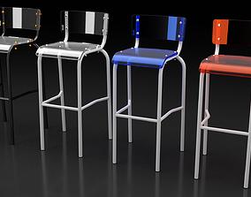 3D Design bar stool