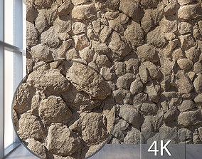 3D model 777 stone