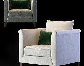 3D Baker Medida Chair by Laura Kirar