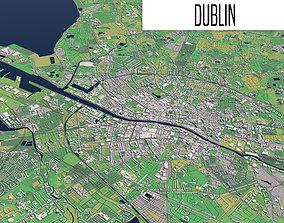 3D Dublin
