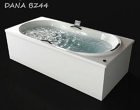RIHO Dana BZ44 3D model