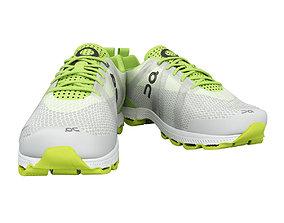 3D Cloudracer Sport Shoes