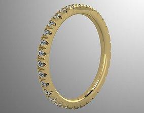 3D print model Ring dp 31