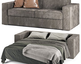 FELIS KURT SOFA BED 3D