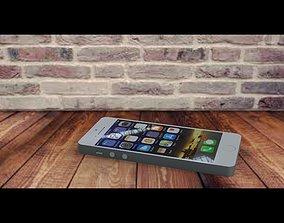 3D print model Apple 5S