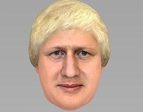 Boris Johnson 3D