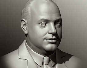 Al Capone 3D