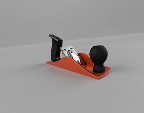 3D printable model Hand Plane