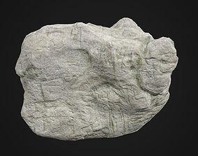 3D Sculpt stone C