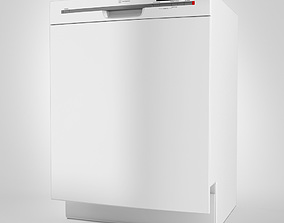 3D Westinghouse Dishwasher