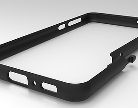 Bumper case for Samsung Galaxy S10e 3D print model