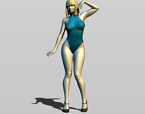 Pretty Woman Part 16 3D print model
