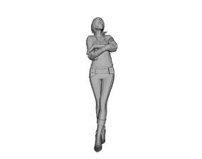 3D Printle Femme 832
