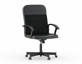 IKEA RENBERGET Chair 3D model