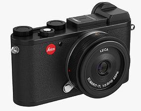 Leica CL 3D