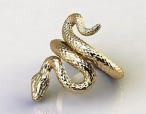 Ring snake 10362 3D printable model