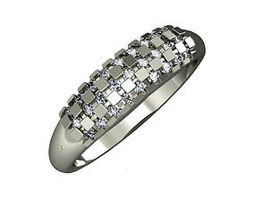 print 3D model Ring